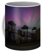 Playground Aurora Coffee Mug