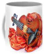 Playing Around Coffee Mug