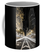Playing In Traffic Coffee Mug