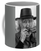 Playing The Blues Coffee Mug