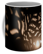 Playing With Shadows Coffee Mug