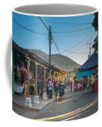 Plaza Central Apaneca Coffee Mug