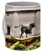 Plaza De Toros - Ronda Coffee Mug