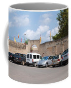 Plaza De Toros Bullring In Majorca Coffee Mug