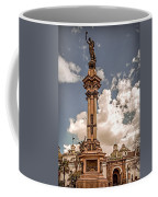 Plaza Grande Coffee Mug