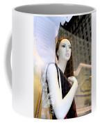 Plaza View Coffee Mug