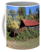 Pleasant Valley Barn 14 Coffee Mug