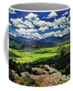 Pleasant Valley Colorado Coffee Mug