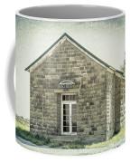 Pleasant Valley School Coffee Mug