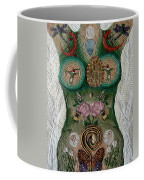 Please Abide With Me Coffee Mug