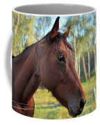 Please Talk To Me... Coffee Mug