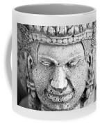 Pleasure Anger Sorrow Joy Coffee Mug