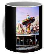 Pleasure Pier Coffee Mug