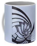 Pleiadean Daisy Coffee Mug