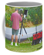 Plein Air L'automne Coffee Mug