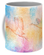 Pleistocene Dreams 2 Coffee Mug
