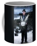 Plentitude And Abundance Coffee Mug