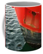 Plimsoll Line Coffee Mug