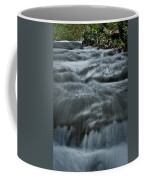 Plitvice Cascades #2 Coffee Mug