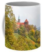 Plock Skyline 2 Coffee Mug