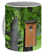 Plotting The Move Coffee Mug