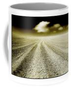 Ploughed 1 Coffee Mug