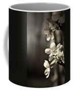 Plum Blossoms Coffee Mug