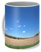 Plum Hollow Rural Coffee Mug