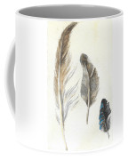 Plumage Coffee Mug
