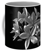 Plumeria Proper Evening Coffee Mug
