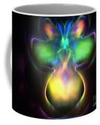 Pluto Firefly Coffee Mug