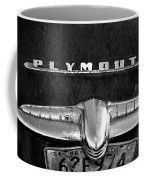 Plymouth 2 Coffee Mug