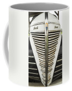 Plymouth Grille Coffee Mug