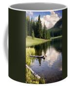 Poage Lake Coffee Mug