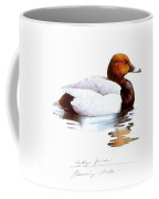 Pochard Coffee Mug