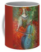 Poiesis I Art Coffee Mug
