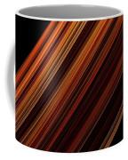 Polished Criccanut Coffee Mug