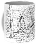 Poinsett Bridge Coffee Mug