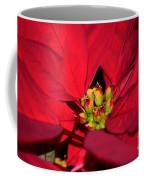 Cyathia Coffee Mug
