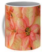Poinsettia Passion Coffee Mug