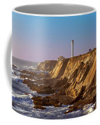 Point Arena Coffee Mug