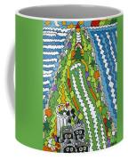 Point Arena Lighthouse Coffee Mug by Rojax Art