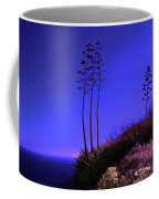 Point Fermin In Infrared Coffee Mug