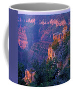 Point Imperial Sunrise 1-sq Coffee Mug