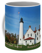 Point Iroquois Coffee Mug