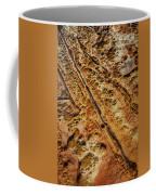 Point Lobos Abstract 106 Coffee Mug