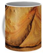 Point Lobos Abstract 108 Coffee Mug