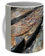 Point Lobos Rock 1 Coffee Mug