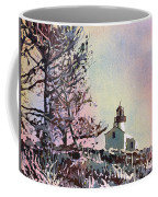 Point Loma Lighthouse- San Diego Coffee Mug