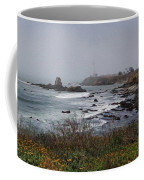 Point Montara Lighthouse Coffee Mug